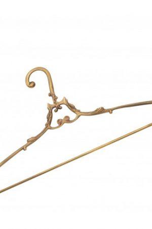 bridal brass hangers