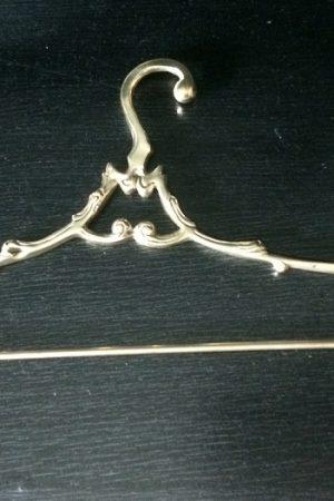 Designer Brass Hanger