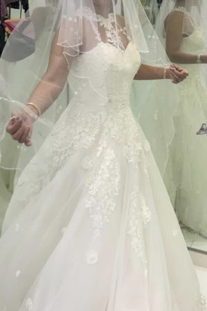 Sale - Wedding dress