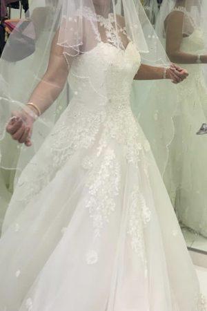 Sale - Wedding dress